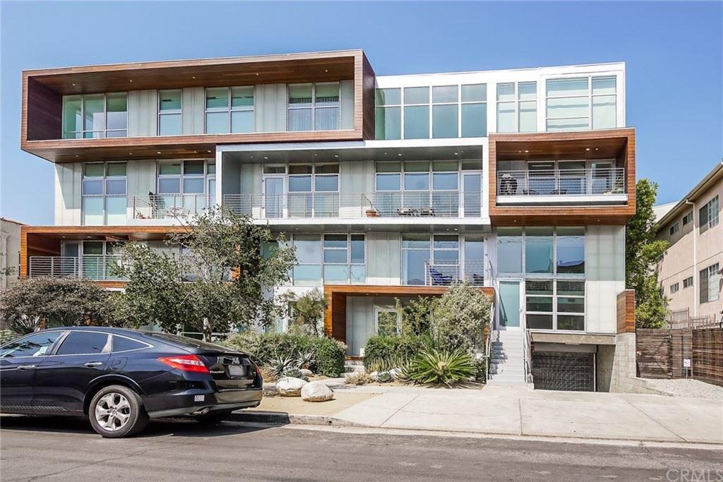 611 N Bronson Avenue #1, Los Angeles, CA 90004 - MLS#: OC21174993