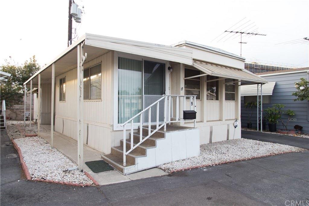 12550 E Carson Street #9, Hawaiian Gardens, CA 90716 - MLS#: SB21178993