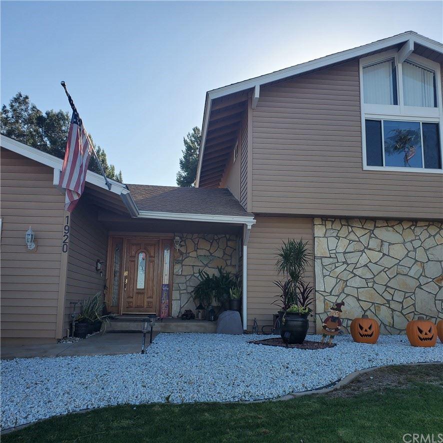 1920 Pine Crest Drive, Corona, CA 92882 - MLS#: SB21229993