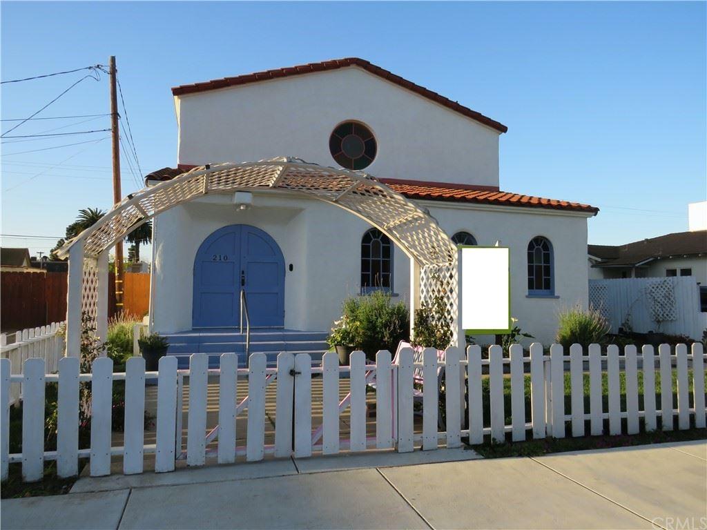 210 W Fesler Street, Santa Maria, CA 93458 - MLS#: SC21155993