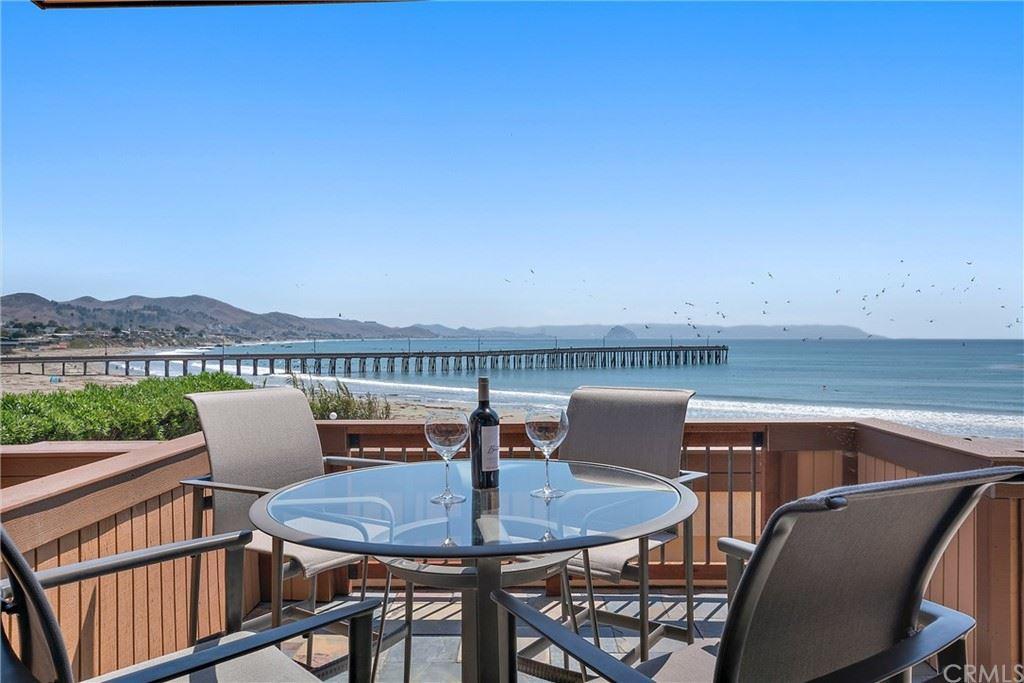 Photo of 349 N Ocean Avenue #A3, Cayucos, CA 93430 (MLS # SC21193993)