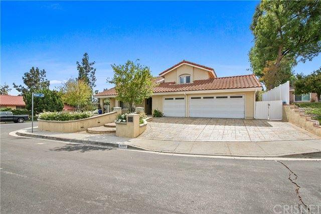 8901 Megan Place, West Hills, CA 91304 - MLS#: SR21096993