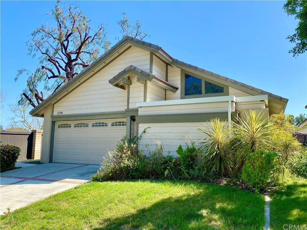 Photo of 1734 Wisteria Drive, Brea, CA 92821 (MLS # WS21154993)