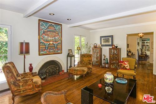 Tiny photo for 2514 BENEDICT CANYON Drive, Beverly Hills, CA 90210 (MLS # 19533994)