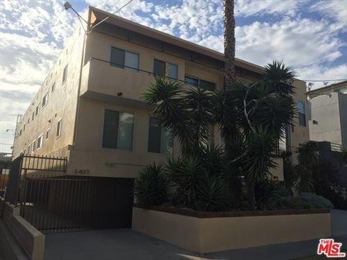 Photo of 1417 N Curson Ave Avenue #5, Los Angeles, CA 90046 (MLS # 20624994)
