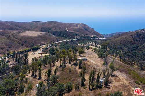 Photo of 3465 Encinal Canyon Road, Malibu, CA 90265 (MLS # 20630994)