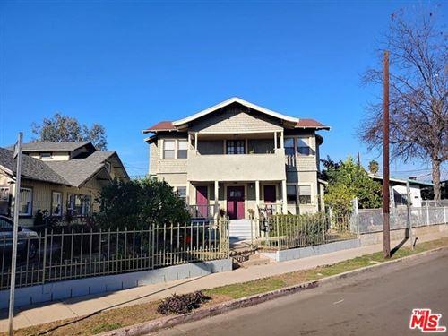 Photo of 5669 Aldama Street, Los Angeles, CA 90042 (MLS # 20649994)