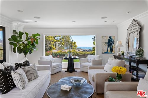 Photo of 6917 Grasswood Avenue, Malibu, CA 90265 (MLS # 21708994)