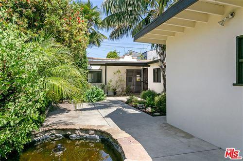 Photo of 12437 Greene Avenue, Los Angeles, CA 90066 (MLS # 21766994)