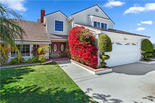 Photo of 595 S Andover Drive, Anaheim Hills, CA 92807 (MLS # OC21082994)
