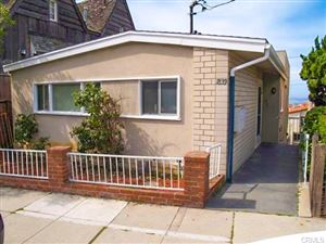 Photo of 1839 Manhattan Avenue, Hermosa Beach, CA 90254 (MLS # SB19087994)
