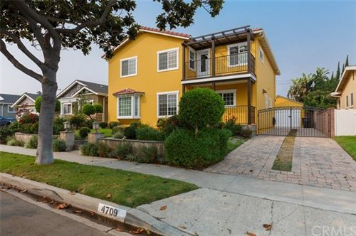 Photo of 4709 Laurette Street, Torrance, CA 90503 (MLS # SB20191994)