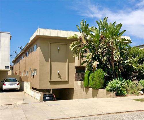 Photo of 3527 Mentone Avenue, Los Angeles, CA 90034 (MLS # SB20196994)