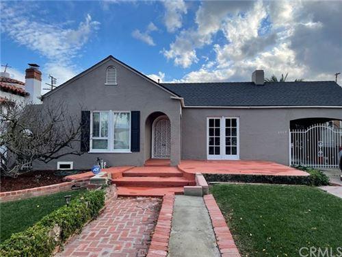 Photo of 3018 W 76th Street, Inglewood, CA 90305 (MLS # SB21000994)