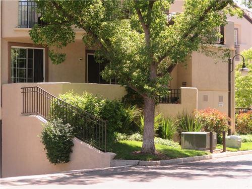 Photo of 24113 Del Monte Drive #31, Valencia, CA 91355 (MLS # SR20131994)