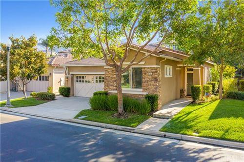 Photo of 9131 Larkspur Drive, Corona, CA 92883 (MLS # SW20209994)