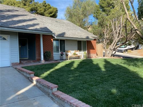 Photo of 29325 Melia Way, Canyon Country, CA 91387 (MLS # TR21076994)
