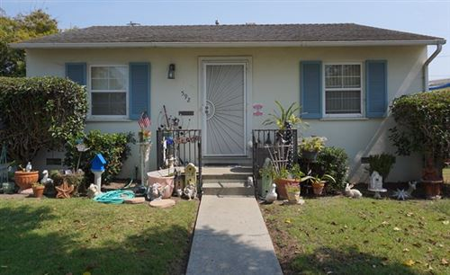 Photo of 592 Jones st Street, Ventura, CA 93003 (MLS # V1-1994)