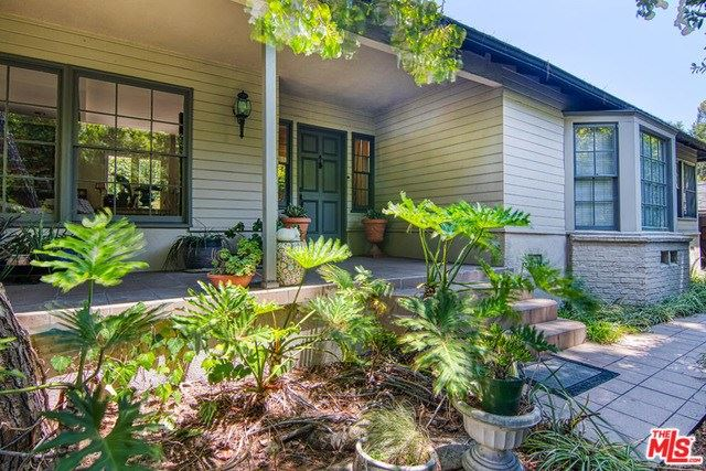 Photo for 2514 BENEDICT CANYON Drive, Beverly Hills, CA 90210 (MLS # 19533994)