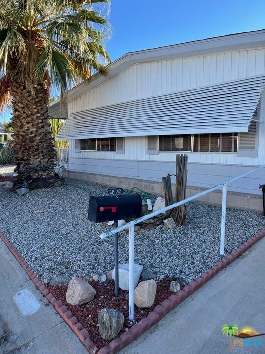 7501 Palm Avenue #142, Yucca Valley, CA 92284 - MLS#: 21784994