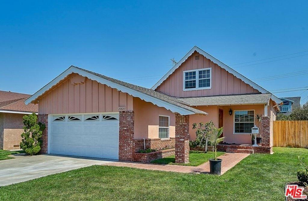20820 Avis Avenue, Torrance, CA 90503 - MLS#: 21785994
