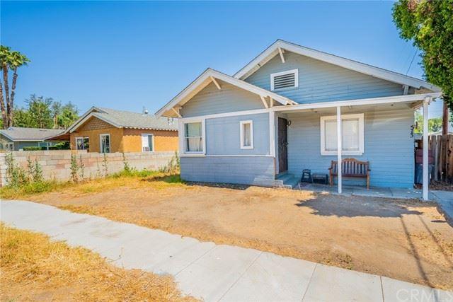 513 513 1\/2 W 9th Street, Corona, CA 92882 - MLS#: IG21137994