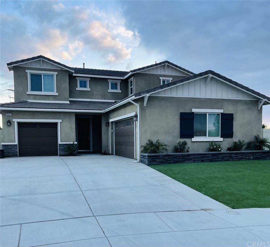 1602 Constant Trail, Riverside, CA 92582 - MLS#: IV21234994