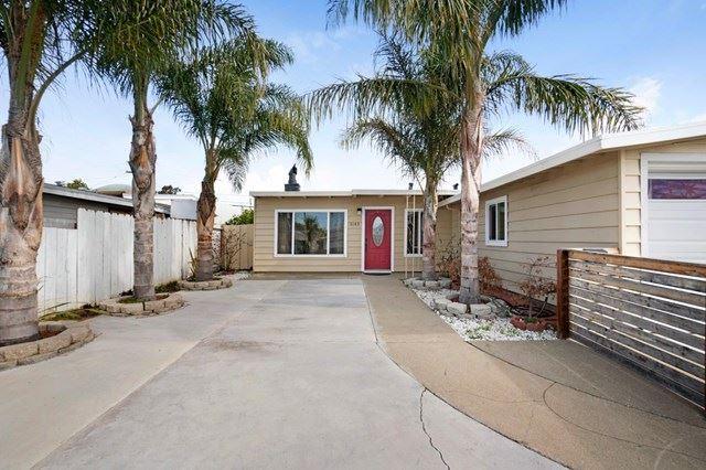 1143 Cobb Street, San Mateo, CA 94401 - #: ML81832994
