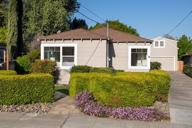 8 Oak Court, Sunnyvale, CA 94086 - #: ML81836994