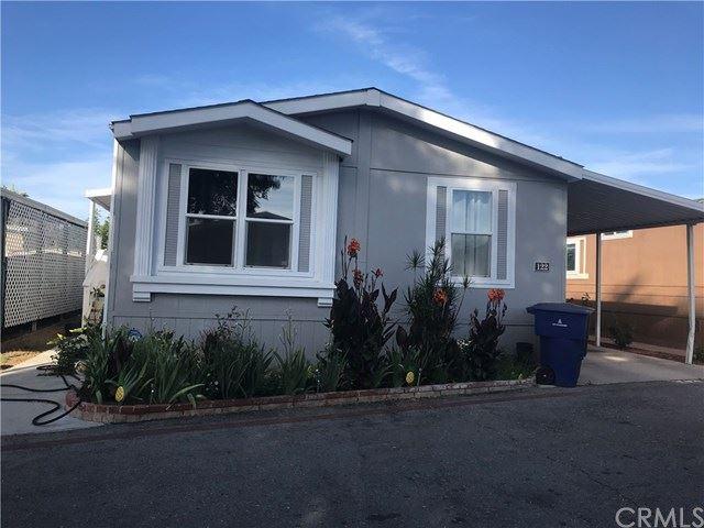 3701 Fillmore Street #122, Riverside, CA 92505 - MLS#: OC20104994
