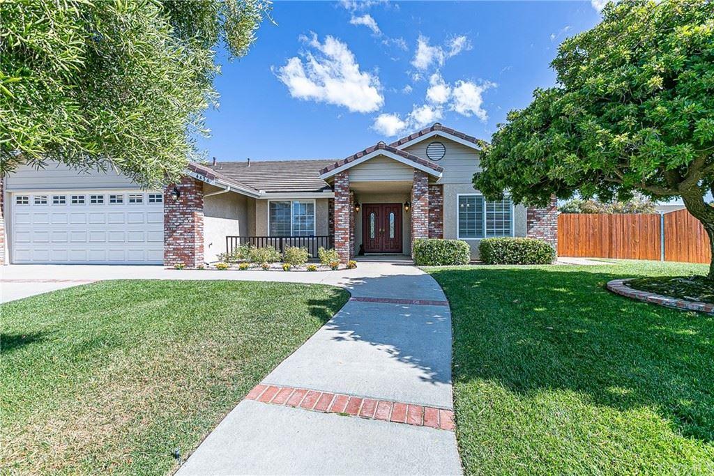 4434 Kari Lane, Santa Maria, CA 93455 - MLS#: PI21233994
