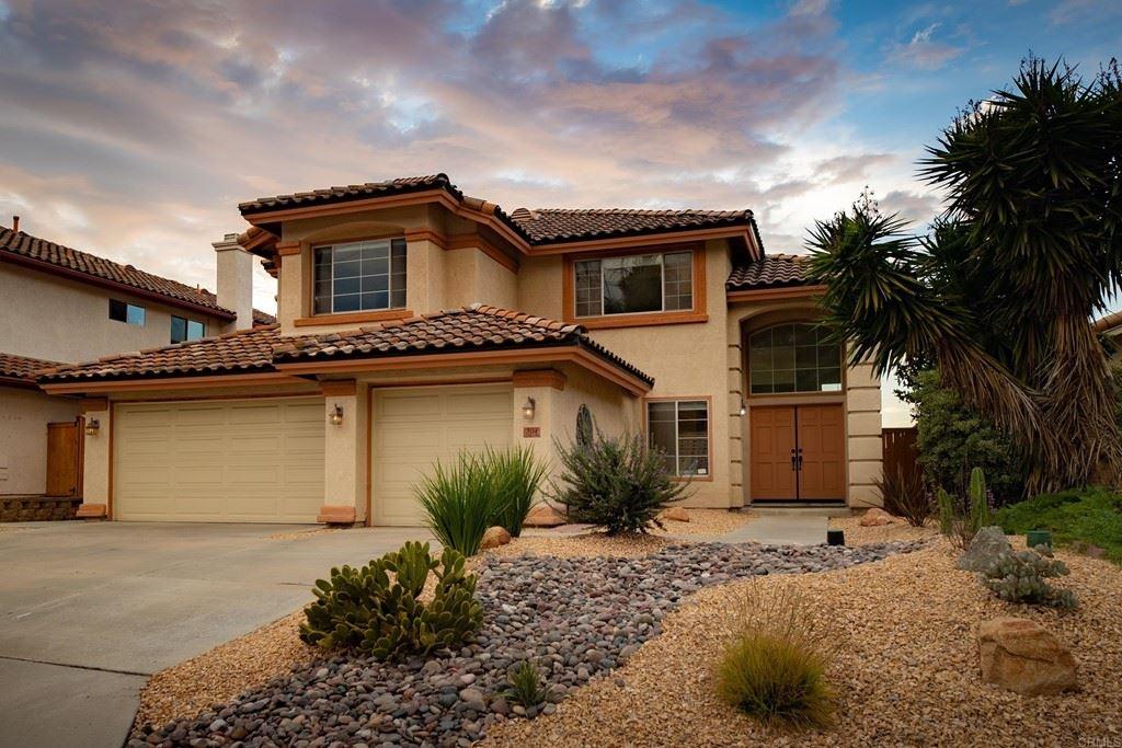 504 Ocean View Lane, Chula Vista, CA 91914 - MLS#: PTP2106994