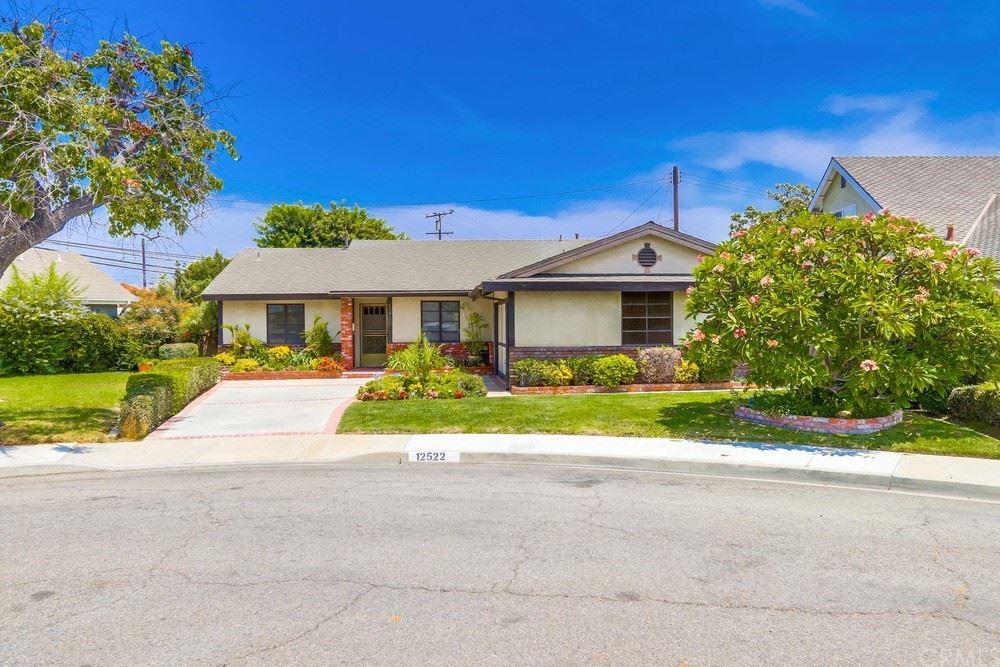12522 Raymond Circle, Garden Grove, CA 92845 - MLS#: PW21147994