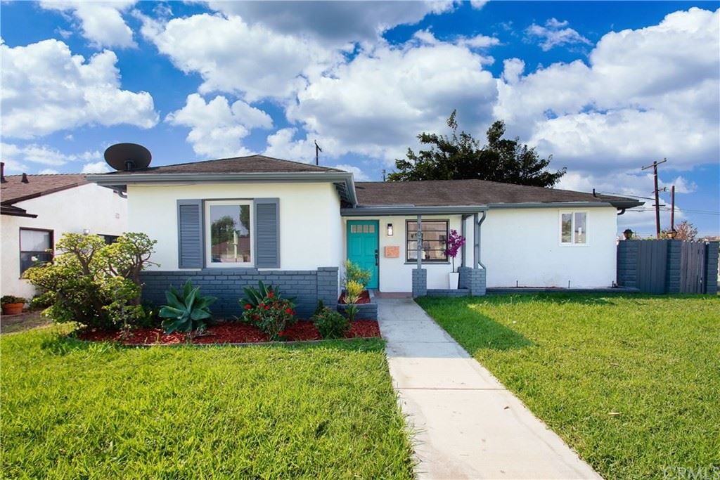 1070 W 209th Street, Torrance, CA 90502 - MLS#: PW21207994