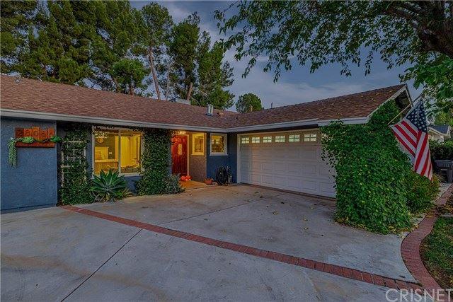 28066 Urbandale Avenue, Santa Clarita, CA 91350 - #: SR20238994