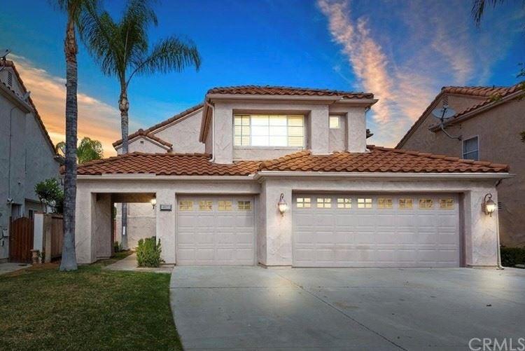 40023 Myrtlewood Court, Murrieta, CA 92562 - MLS#: SW21164994