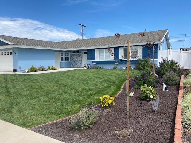 1792 Weston Circle, Camarillo, CA 93010 - MLS#: V1-4994