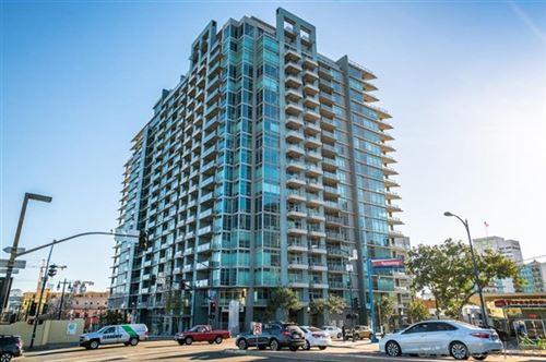 Photo of 1080 Park Blvd #1012, San Diego, CA 92101 (MLS # 200030995)