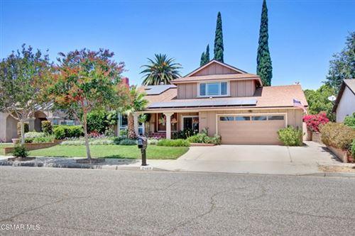 Photo of 2469 Victoria Street, Simi Valley, CA 93065 (MLS # 221002995)