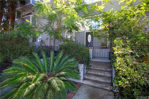 Photo of 10800 Peach Grove Street #3, North Hollywood, CA 91601 (MLS # BB21187995)