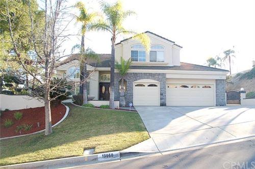 Photo of 19968 Sunset Vista Road, Walnut, CA 91789 (MLS # CV20160995)