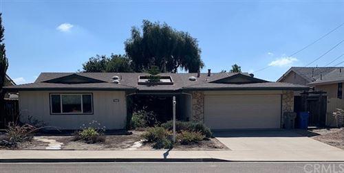 Photo of 1783 Southwood Drive, San Luis Obispo, CA 93401 (MLS # PI21229995)