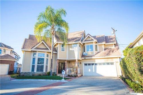 Photo of 5041 Sereno Drive, Temple City, CA 91780 (MLS # PW21012995)