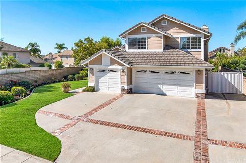 Photo of 606 N Gravier Street, Orange, CA 92869 (MLS # PW21202995)