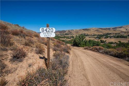 Photo of 8420 Sierra Highway, Agua Dulce, CA 91390 (MLS # SR20153995)