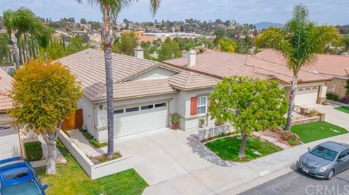 Photo of 31346 Sunningdale Drive, Temecula, CA 92591 (MLS # SW21076995)