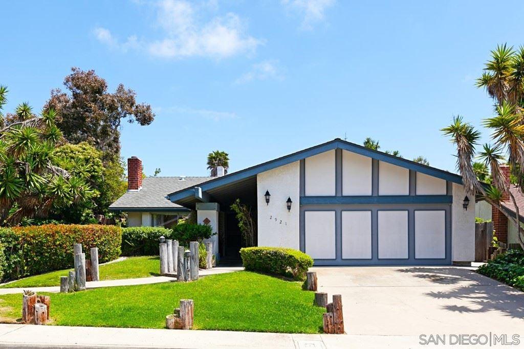 2921 MURAT Street, San Diego, CA 92117 - MLS#: 210014995