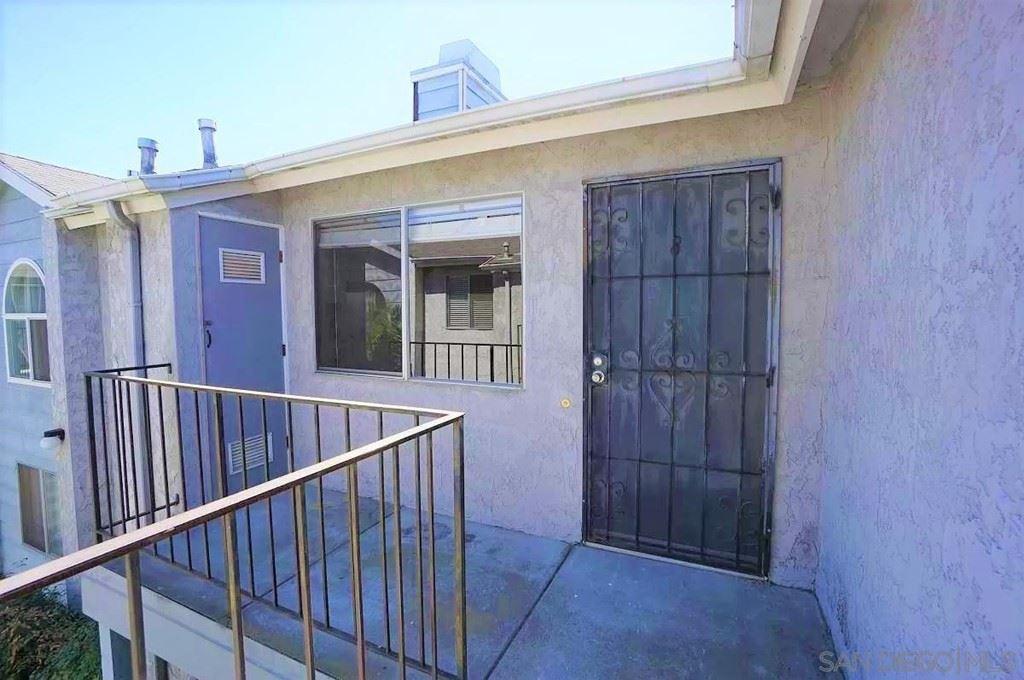 3625 43RD STREET #8, San Diego, CA 92105 - #: 210028995