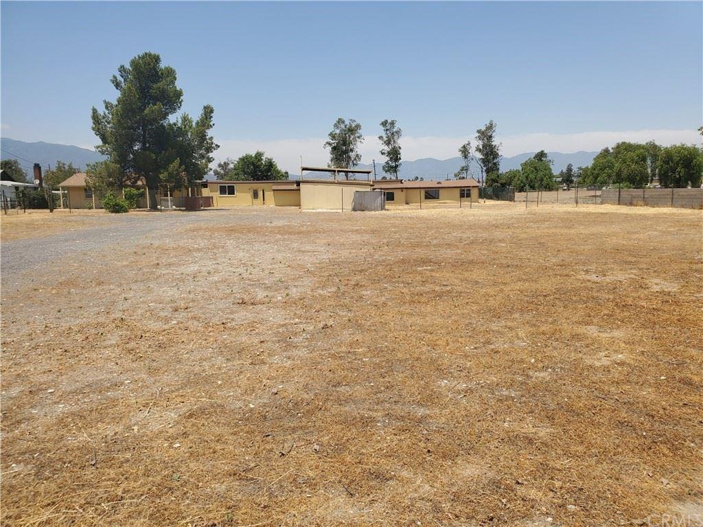 16830 San Jacinto Avenue, Fontana, CA 92336 - MLS#: CV20131995
