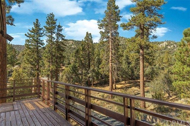 1140 Eagle Mountain Drive, Big Bear City, CA 92314 - MLS#: EV20220995